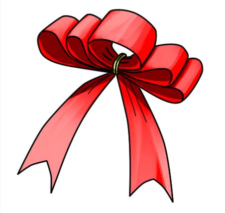 クリスマスのあの輪っかの作り方_8