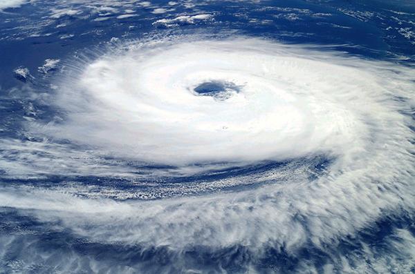 台風,わくわく,心理,理由,低気圧