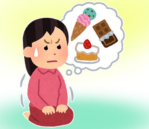 ダイエット,終了後,食事,体重維持