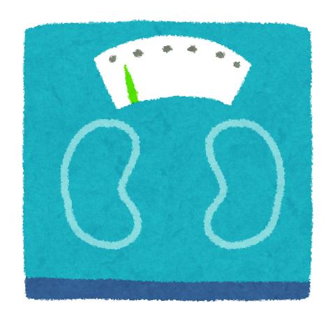 100均,体重計,品質,壊れにくい,安い