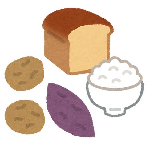 ダイエット,糖質制限,やめ方,リバウンドしない