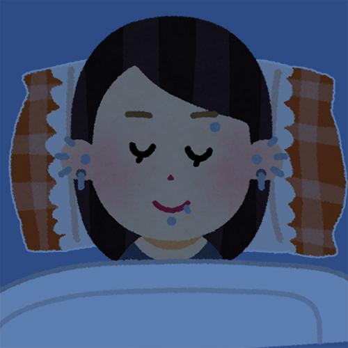ピアス,寝る時,外す,軟骨