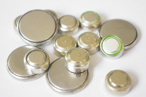 ボタン電池,種類,違い,大きさ,特徴