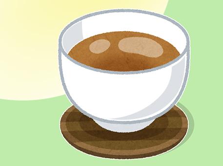 ほうじ茶,効能,効果,副作用,量